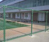 Heißer eingetauchter Zaun-/Playground-Zaun des Link-50*50