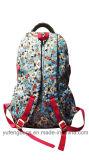2016 печатание Yf-Lb1661 мешка 900d Backpack отдыха перемещения компьтер-книжки способа школы