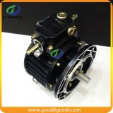 Udl 0.55kw Stepless Speed ​​Controller para Speed ​​Reducer