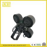 luz dos antolhos do diodo emissor de luz da ESPIGA de 4PCS*100W 400W da luz do estúdio da iluminação do estágio