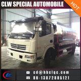 Dongfeng 5ton Asphalt Transportation Tank Truck Camion de transport d'asphalte