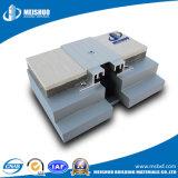 De Vloer van het aluminium behandelt de Verbindingen van de Uitbreiding van de Bouw