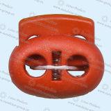 Tappo di plastica di disegno di differenza - tappo di plastica della Cina, accessori dell'indumento