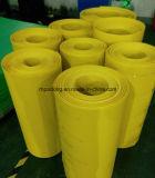 Waterdichte Polypropylene Corrugated Rolls/PP Flute Rolls met 1.5mm 2mm 3mm