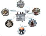 S11 трансформатор электрического оборудования kVA 11kv серии 500 погруженный маслом