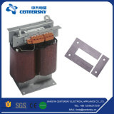 Трансформатор железного ядра стального листа Ui электрическим прокатанный кремнием