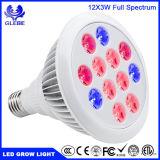 Croissance des plantes E27 ampoules UV LED pour plantes