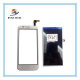 Huawei Y600 Y625 Y635の表示のための携帯電話のタッチ画面LCD