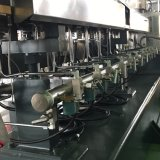 Non сплетенные зерна PVC Masterbatch цвета Zte-50 составные делая машину