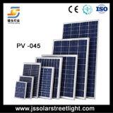 comitato solare 90W per il sistema solare o l'indicatore luminoso di via!