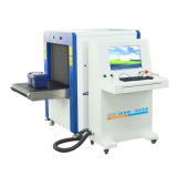 Machine d'inspection de garantie de bagages de rayon de Jkdm-6550 X