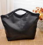 Saco de mão preto quente novo das mulheres da alta qualidade (BDMC104)