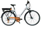 Велосипед E-Bike M713 города мотора электрического Bike бестселлера высокоскоростной безщеточный электрический