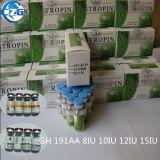 호르몬 Gh Somatropin 191AA 스테로이드 호르몬 Gh Kig 10iu