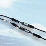 connecteur de fusible de sécurité de 3A 1000V-TUV&600V-UL pour le panneau solaire Mc4b-C1-3A