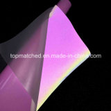 Transfert thermique de découpage de film r3fléchissant de vinyle sur le vêtement /Clothes