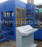 Precio de la máquina de fabricación de ladrillo del suelo de Atparts con el precio bajo