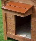 Дом собаки горячей дома любимчика сбывания 2016 деревянной большой