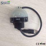 2016 New Signal Tower Light para Advanced Automation Workshop Pharmaceutic Company