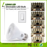 Aluminium + PC PAR20 PAR30 PAR38 9W 15W 20W LED PAR Light