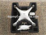 EPS van het Storaxschuim van de douane Shock-Proof Verpakkende Dozen voor Uav/Hommel/Quadcopter/Helikopter