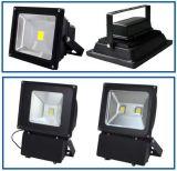 2017 luz de inundación al aire libre del vatio IP65 30 LED de la venta caliente
