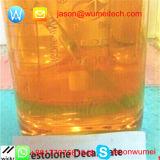 La mejor hormona sin procesar mínima de Prohormones Trestolone el 99% Trestolone pulveriza Ment con las existencias CAS 3764-87-2
