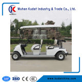 Carrello di golf di 4 Seater
