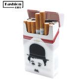Het in het groot Nieuwe Geval van de Sigaret van het Silicone van de Prijs Resonable van het Ontwerp Unieke