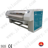 Ce y de vapor ISO9001 máquina de planchado industrial eléctrico de la máquina / Calendario Planchadora para el Hospital (YPA)