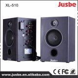 """XL-820k диктор в реальном маштабе времени Passive фабрики Гуанчжоу 80W 8 """" ядровый"""
