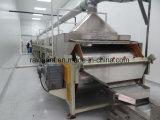 Máquina famosa do granulador da resina do chinês