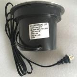 Luz subterrânea do diodo emissor de luz de AC100-240V/DC12V/DC24V IP67 para a iluminação exterior