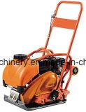 Pers gyp-15 van de Plaat van de benzine Trillings met de Motor van Honda Gx160