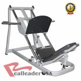 Matériel de fitness 45-Degree Leg Press pour Gym