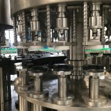 Máquina de enchimento aprovada do suco do Ce/linha líquida do pacote