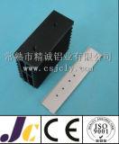 Perfil de aluminio para el disipador de calor, disipador de calor de aluminio (JC-P-80056)