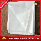 Toalha de mesa profissional para casamento branco com tamanho personalizado