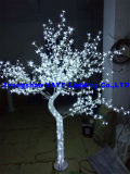 Yaye 18 최신 인기 상품 Ce/RoHS/장식적인 나무 2 년 보장 아BS LED 또는 옥외 LED 나무 빛