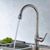 Küche-Bassin-Wasser-Hahn mit einzelnem Griff
