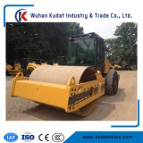 Lss214-2 Single Drum Road Roller com Cummins Engine