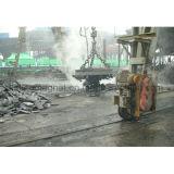 Промышленный поднимаясь магнит крана для стальных утилей
