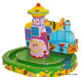Kinderkiddie-Fahrspiel-Maschine für Verkauf (ZJ-K94)