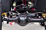 China Hecho Venta caliente de alta calidad 60V ATV eléctrico con varios colores