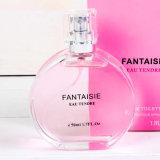 perfumes 50ml fêmeas para o perfume dos cosméticos da composição do presente