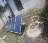 150kw zonnePomp met de Verre Controle van de Computer door GPRS/WiFi