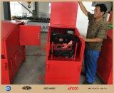 Réservoir hydraulique de haute performance mettant sur cric le système/crics hydrauliques