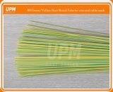 أصفر اللون الأخضر [يغ] يجرب لون حرارة - [شرينكبل] كم لأنّ كبل تحقّق حماية
