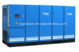 Langspielplatte-elektrischer gefahrener Luft abgekühlter Drehschrauben-Kompressor (KD75L-4)
