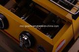 Sechs Brenner-gelber Gas BBQ-Gitter-Lebesmittelanschaffung-Geräten-Lieferant hergestellt in China